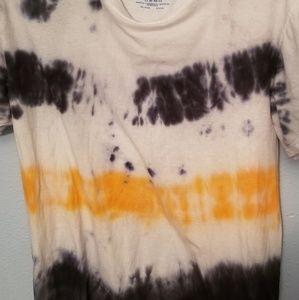 Tie Dye T - Shirt